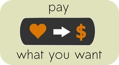 Pay What You Want The Ultimate Sales Strategy Pay What You Want, Sales Strategy, Teaching, Education, Onderwijs, Learning, Tutorials