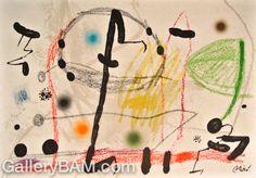 Maravillas 13 - Joan Miro