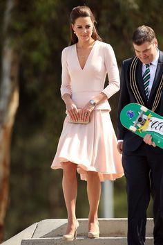Kate Middleton Photos - The Royal Couple Hangs in Adelaide — Part 2 - Zimbio