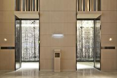 The East Hotel in HangZhou ,design by Andy Zon