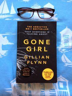 The Runway Runaway: Gone Girl : Book Review