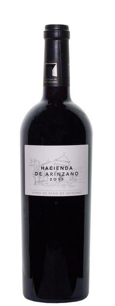 2011 Hacienda de Arinzano Tinto - Buy Wine Online   B-21 Wine, Liquor & Beer
