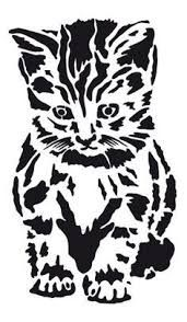 Image result for free jungle animal stencils