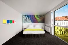 Pantone Hotel | Galería de fotos 6 de 7 | AD MX
