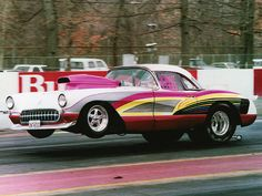 drag racing   Design and Construction