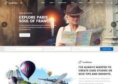 Criação de sites para agências de viagens Siteiria a sua Agência de sites, está…