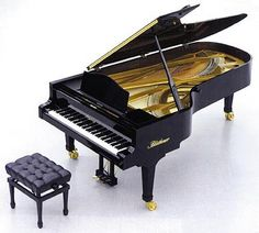 "Bosendorfer - ""THE"" Grand experience!"
