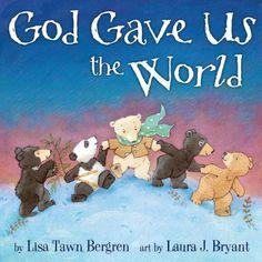 God Gave Us the World by Lisa T. Bergren,http://www.amazon.com/dp/1400074487/ref=cm_sw_r_pi_dp_bDHNsb1EZ8AZ0PV0