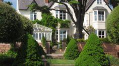 Albright Lodge - The Big Cottage Company