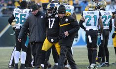 Steelers wide receiver Eli Rogers suffered an ACL tear in Sunday's divisional-round loss to the Jacksonville Jaguars, a source confirmed to JJA Sport Studio....