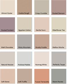 Dulux Grey Living Room - Dulux Colour EmulsionWarm Neutrals - Rebel Without Applause
