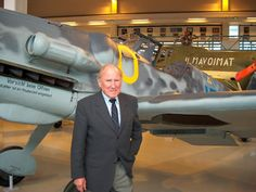 Günther Rall (10 Mar 18 – 4 Oct 09) was the 3rd most successful fighter ace in history. In an Me-109, he achieved a total of 275 victories during WW II: 272 on the Eastern Front, of which 241 were against Soviet fighters. He flew a total of 621 combat missions, was shot down 8 times and was wounded 3 times. Rall won the: German Cross in Gold on 15 Dec 41; Knight's Cross of the Iron Cross with Oak Leaves & Swords; 134th Oak Leaves on 26 Oct 42; 34th Swords on 12 Sep 43.