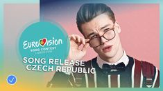 Mikolas Josef - Lie To Me - Czech Republic - Song Release - Eurovision S...