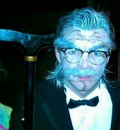 Keith - Halloween 2011 - keith-harkin Photo