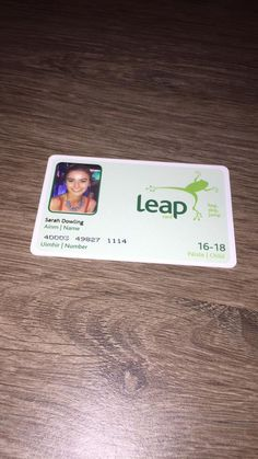 ***BUS PASS FOUND IN DUBLIN*** Leapcard found in the Ballymun area of Dublin last night (23rd of January), please share to return it to its rightful owner!