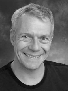 Stephane Cornicard, voice of Warden Stroud (and most of the guys in Halamshiral) in Dragon Age: Inquisition.