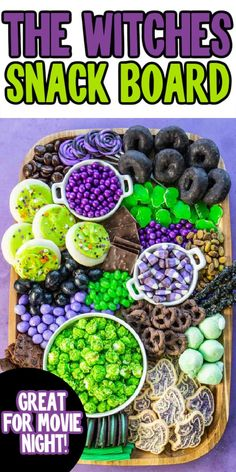 Halloween Desserts, Halloween Fun, Halloween Movie Night, Halloween Treats, Spooky Treats, Halloween Goodies, Halloween Birthday, Holidays Halloween, Halloween Food Ideas For Kids
