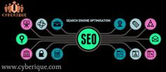 #SEO #Services- We provide the best SEO Services (local or international) compare to the #Cyberique company. See more. . http://www.cyberique.com/seo-service.php