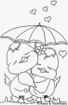 Awesome Most Popular Embroidery Patterns Ideas. Most Popular Embroidery Patterns Ideas. Embroidery Stitches, Embroidery Patterns, Hand Embroidery, Easter Colouring, Coloring Pages For Kids, Coloring Book Pages, Coloring Sheets, Bird Cards, Digi Stamps