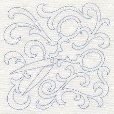 Máquina de diseños de bordado bordado en la biblioteca! -                                                                                                                                                                                 Más