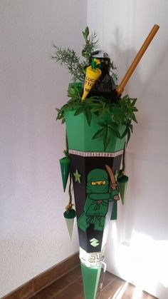 Ninjago Schultüte