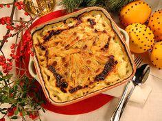 Jansson's frestelse (Jansson's temptation) Nigella, The Dish, Cooking Time, Lasagna, Quiche, Tapas, Main Dishes, Youtube, Good Food