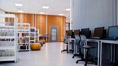 Kristianslyst Skole Stavanger - Woodify AS