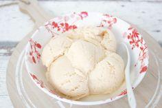 Homemade und ein bisschen Fernweh: Thailändisches Kokoseis