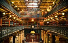 Beautiful libraries of the world. State Library of South Australia. Photo: Jaleesa Greening