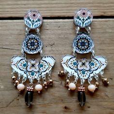 willemijnmurray.com Belly Button Rings, Shapes, Drop Earrings, Jewelry, Jewlery, Bijoux, Jewerly, Belly Button Piercing, Jewelery