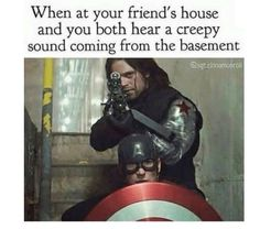 48 Ideas funny marvel quotes bucky for 2019 Marvel Jokes, Films Marvel, Funny Marvel Memes, Dc Memes, Avengers Memes, Marvel Dc Comics, Marvel Avengers, Captain Marvel, Marvel Universe