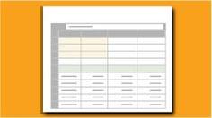 [ORO] Proyección del presupuesto de ingresos y gastos personales del Contador en forma quincenal