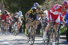 Le Critérium International vu par Benoît Genauzeau Samedi 26 mars débutera le Critérium International. Au programme, deux jours sous le soleil de Corse et 3 étapes aux alentours de Porto Vecchio. Le team Direct Energie sera dirigé par Benoit Genauzeau,...