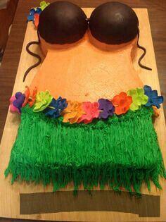 Want cake
