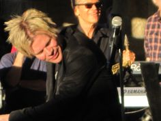 "brian culbertson / stevie wonder | ... Tour"" show featuring David Sanborn & Brian Culbertson July 15th"