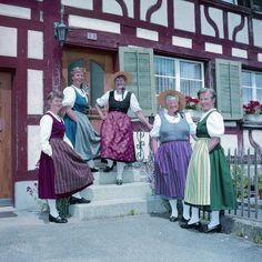Zurich Costumes - Wineland