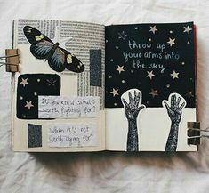 Tips, ideas, and tricks, that will help you get started right away with your own art journal! journal pages ideas Art Journal Inspiration Art Journal Pages, Album Journal, Bullet Journal Writing, Scrapbook Journal, Bullet Journal Ideas Pages, Bullet Journal Inspiration, Art Journals, Couple Scrapbook, Visual Journals