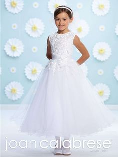fcc861cef8c 68 Best Joan Calabrese Flower Girl Dresses images