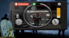 hawksgames :  Zombie Sniper Shooter screen shot game link : http://www.hawksgames.com/games/zombie-city-sniper/