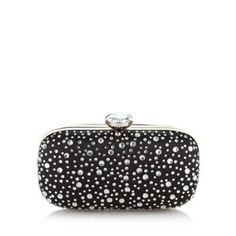 This Call It Spring clutch bag - will certainly last long into 2014. #Bag #Sparkle #Clutch