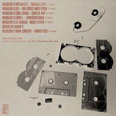 Megaloh – Auf ewig III (Mixtape)