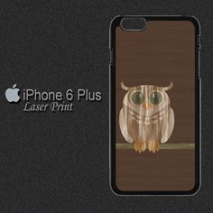 Iphone 6 Plus Case, 6 Case, Creative Design, Hong Kong, Plastic, Studio, Unique, Study, Studios