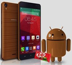 Infinix Hot Note Specs and Price in Nigeria