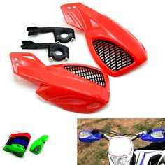 5.99$  Buy now - http://alicyx.shopchina.info/go.php?t=32768306325 - 2pieces motorcycle brush bar hand guards handguard motorbike parts handle guards 7/8'' 22mm for HONDA PCX 125/150 PCX125 PCX150 5.99$ #magazine