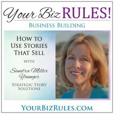 How to Use Stories That Sell