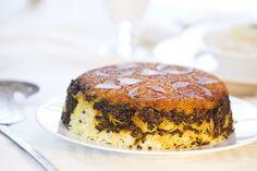 Adas Polo - Persian Lentil Rice