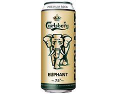 Carlsberg Elephant 24 x 500 cc