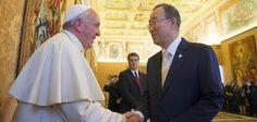 Julio Severo: Vaticano se alinha com a ONU para a formação do go...