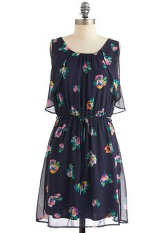 Rendezvous and I Dress, #ModCloth