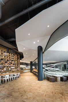 pano BROT KAFFEE, Stuttgart, 2014 - Dittel Architekten